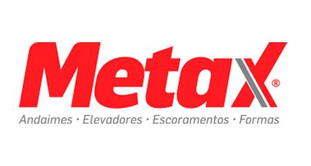 Andaimes Metax Equipamentos Ltda